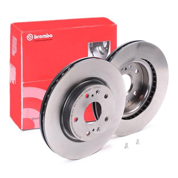 Disc Brakes BREMBO 09.C047.11 expert knowledge