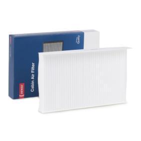 Filtro, aire habitáculo DCF470P 307 (3A/C) 2.0 HDi 90 ac 2005