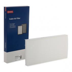Filter, Innenraumluft Länge: 329mm, Breite: 164mm, Höhe: 30mm mit OEM-Nummer 93 172299