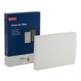 Filter, Innenraumluft DCF502P CLIO 2 (BB0/1/2, CB0/1/2) 1.5 dCi Bj 2012