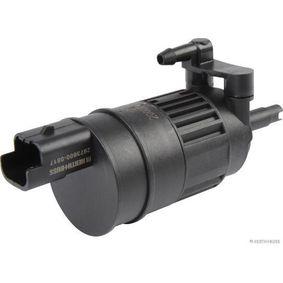 Waschwasserpumpe, Scheibenreinigung Spannung: 12V, Anschlussanzahl: 2 mit OEM-Nummer 7700 431 079