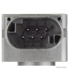 Sensor, Xenonlicht (Leuchtweiteregulierung) 70699173 3 Touring (E91) 320d 2.0 Bj 2010