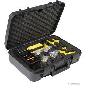 HERTH+BUSS ELPARTS  95990001014 Werkzeugkoffer