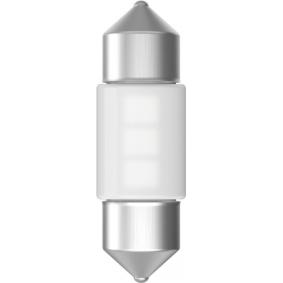Крушка с нагреваема жичка, светлини купе 11860ULWX1