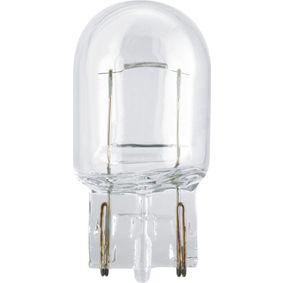 Bulb, indicator W21W, W3x16d, 12V, 21W 12065