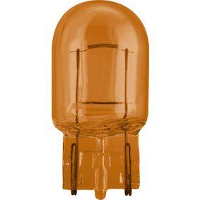 Bulb, indicator WY21W, WX3x16d, 12V, 21W 12071