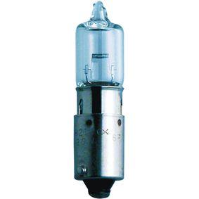Крушка с нагреваема жичка, мигачи H21W, BAY9s, 12волт, 21ват 12356