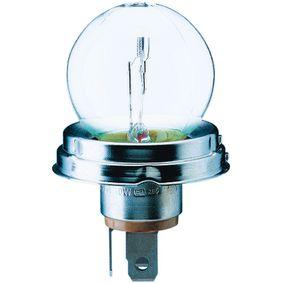 Glühlampe, Fernscheinwerfer R2 (Bilux), 55/50W, 24V 13620