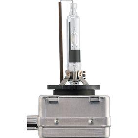 Крушка с нагреваема жичка, фар за дълги светлини D3R, 35ват, 42волт 42306