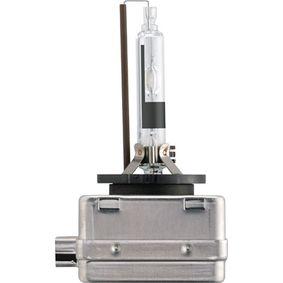 Bulb, spotlight D1R (gas discharge tube), 35W, 85V 85409