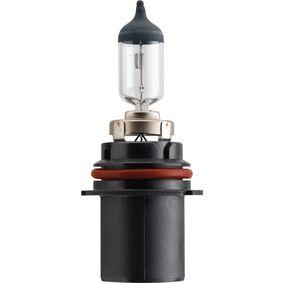Крушка с нагреваема жичка, фар за дълги светлини HB5, 65/55ват, 12волт 9007