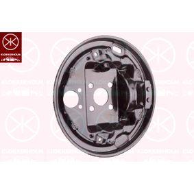 Spritzblech, Bremsscheibe 1301876 CLIO 2 (BB0/1/2, CB0/1/2) 1.5 dCi Bj 2014