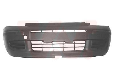 Frontschürze 1709570 VAN WEZEL 1709570 in Original Qualität