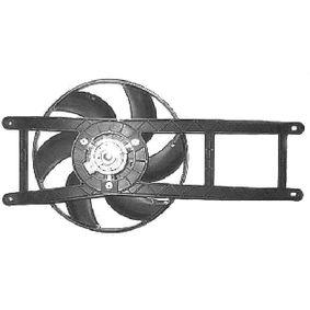 Fan, radiator 1709746 PANDA (169) 1.2 MY 2003