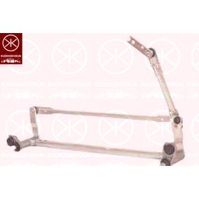 Wiper Linkage with OEM Number 1Z1955601