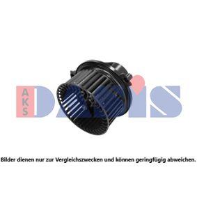 MINI Schrägheck (R50, R53) One Innenraumgebläse AKS DASIS 058002N (1.6 One Benzin 2002 W10 B16 A)