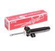 KYB Excel-G Vorderachse, Zweirohr, Gasdruck, Federbein, oben Stift, unten Auge 3348027