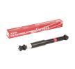 Amortiguación Twingo III Hatchback (BCM_): 3438007 KYB
