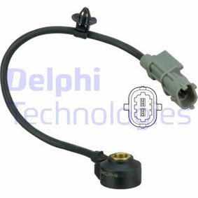 2006 KIA Ceed ED 1.6 Knock Sensor AS10205