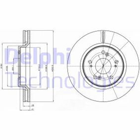 Brake Disc Brake Disc Thickness: 28mm, Ø: 293mm with OEM Number 45251 SWW G01
