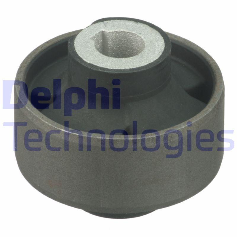 DELPHI  TD1651W Lagerung, Lenker Ø: 61mm, Innendurchmesser 2: 14mm