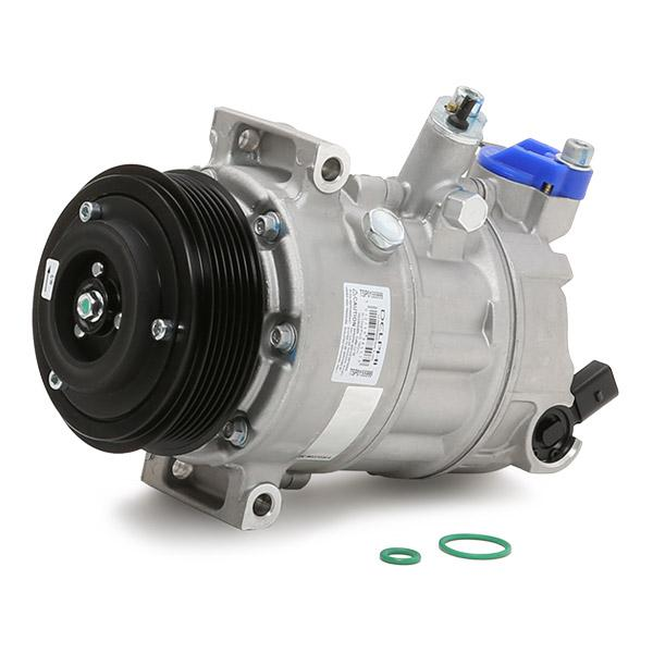 Kältemittelkompressor DELPHI TSP0155999 5012759984079