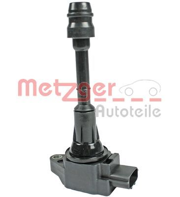 Ignition Coil METZGER 0880463 rating