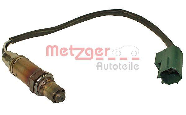 METZGER  0895338 Lambdasonde Kabellänge: 450mm