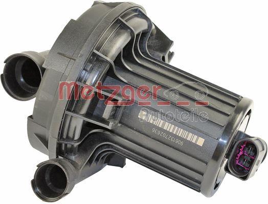 Sekundärluftpumpe 0899059 METZGER 0899059 in Original Qualität