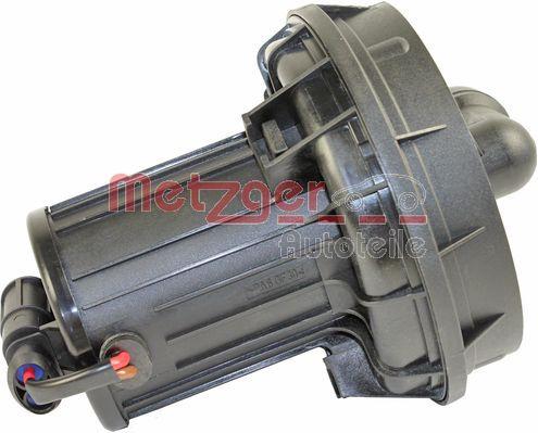 Sekundärluftpumpe METZGER 0899059 Bewertung