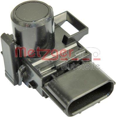 Parksensor 0901201 METZGER 0901201 in Original Qualität