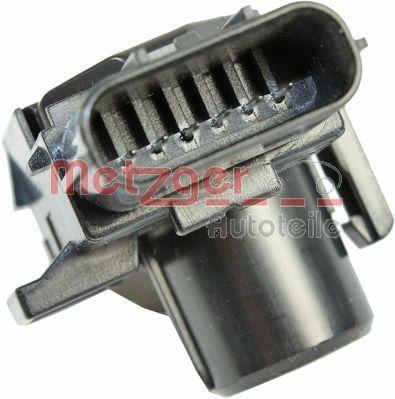 Rückfahrsensoren METZGER 0901201 Bewertung