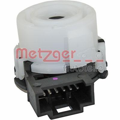 METZGER ORIGINAL ERSATZTEIL 0916381 Ignition- / Starter Switch