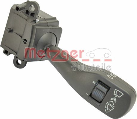 Wiper Switch METZGER 0916388 rating