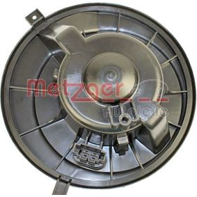 Interior Blower with OEM Number 1K1819015E