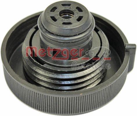 Tapón, depósito de refrigerante METZGER 2140187 evaluación