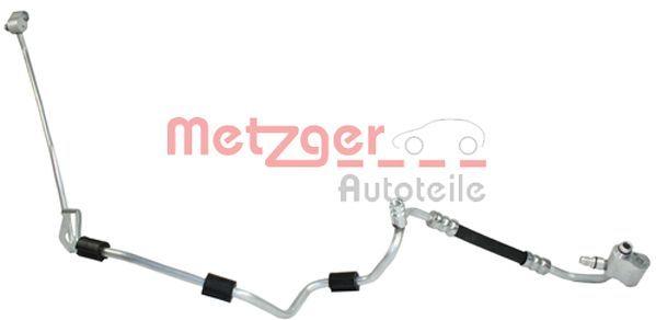 METZGER  2360060 Hochdruck- / Niederdruckleitung, Klimaanlage