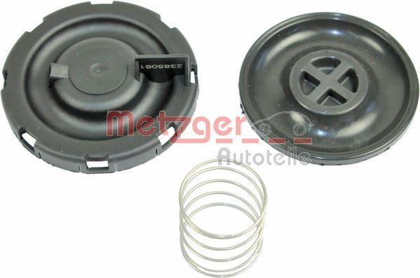 Valve, engine block breather 2385061 METZGER 2385061 original quality
