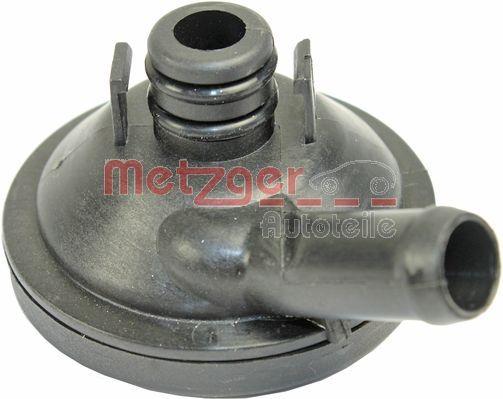METZGER  2385089 Valve, engine block breather