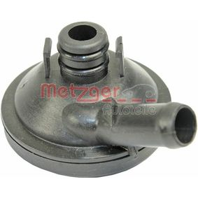 METZGER  2385089 Ventil, Kurbelgehäuseentlüftung