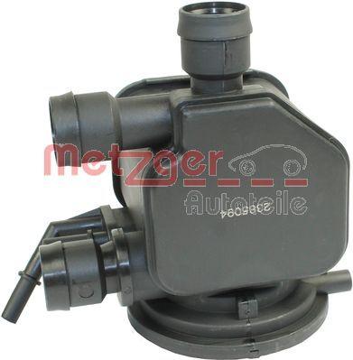 Ventil, Kurbelgehäuseentlüftung METZGER 2385094 Bewertung