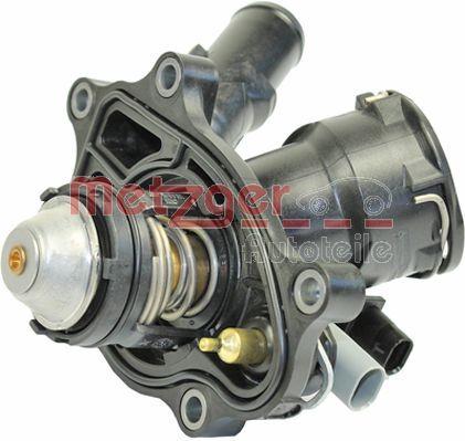 Thermostat METZGER 4006268 Bewertung