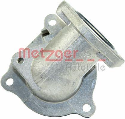 Kühlwasserthermostat 4006282 METZGER 4006282 in Original Qualität