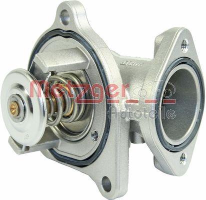 Thermostat METZGER 4006282 Bewertung