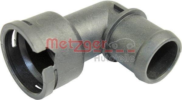 METZGER  4010027 Kühlmittelflansch