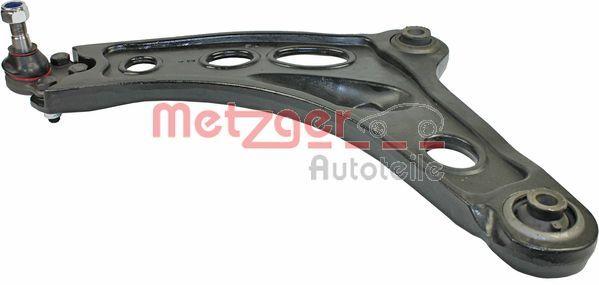 METZGER  58102501 Draagarm, wielophanging
