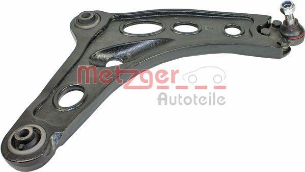 Draagarm, wielophanging METZGER 58102602 koop