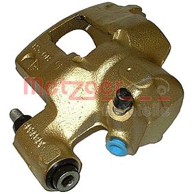 Brake Caliper 6250079 PUNTO (188) 1.2 16V 80 MY 2002