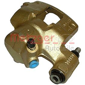 Brake Caliper 6250080 PUNTO (188) 1.2 16V 80 MY 2004