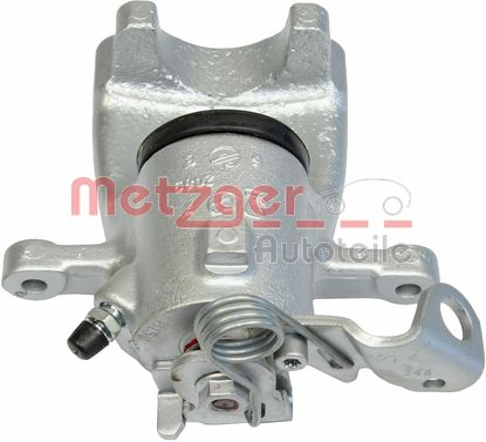 Bremszange 6250155 METZGER 6250155 in Original Qualität